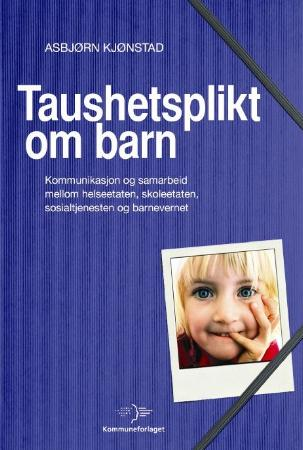 Bilde av Taushetsplikt Om Barn