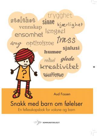 Bilde av Snakk Med Barn Om Følelser