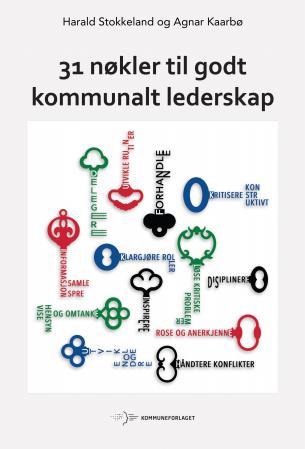 Bilde av 31 Nøkler Til Godt Kommunalt Lederskap