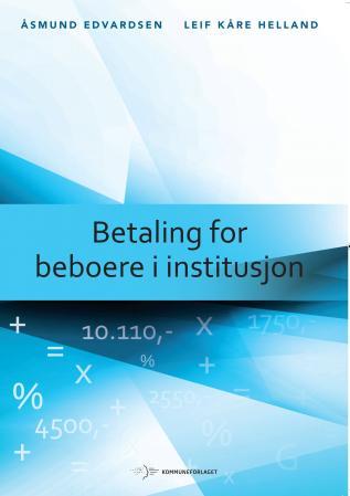 Bilde av Betaling For Beboere I Institusjon