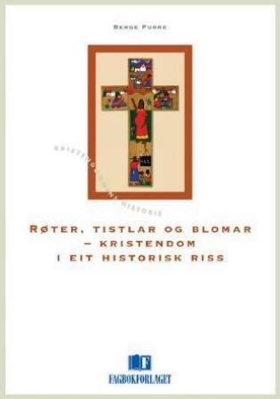 Bilde av Røter, Tistlar Og Blomar
