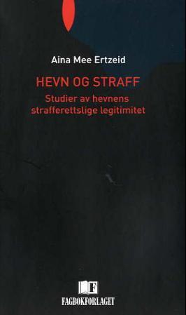 Bilde av Hevn Og Straff