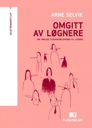 Bilde av Omgitt Av Løgnere