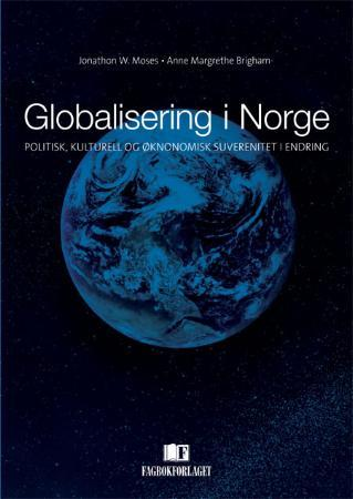 Bilde av Globalisering I Norge