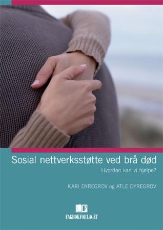 Bilde av Sosial Nettverksstøtte Ved Brå Død