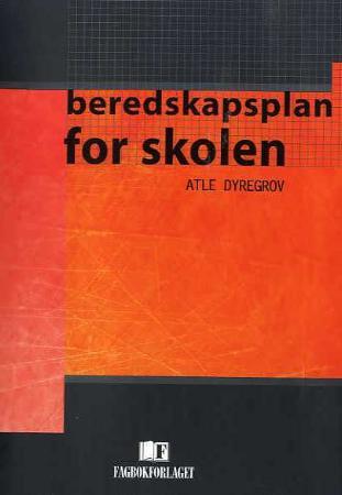 Bilde av Beredskapsplan For Skolen