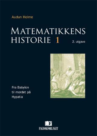 Bilde av Matematikkens Historie 1