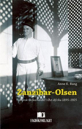 Bilde av Zanzibar-olsen