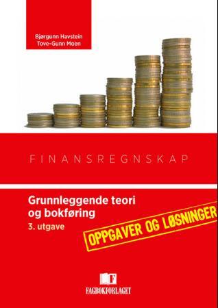 Bilde av Finansregnskap