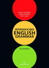 Omslag - Introducing English grammar