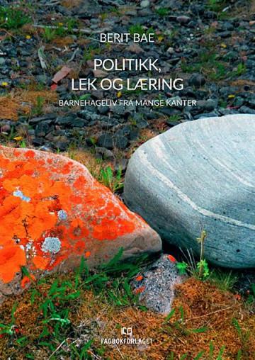 Bilde av Politikk, Lek Og Læring