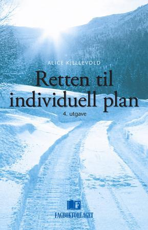 Bilde av Retten Til Individuell Plan Og Koordinator
