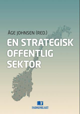 Bilde av En Strategisk Offentlig Sektor