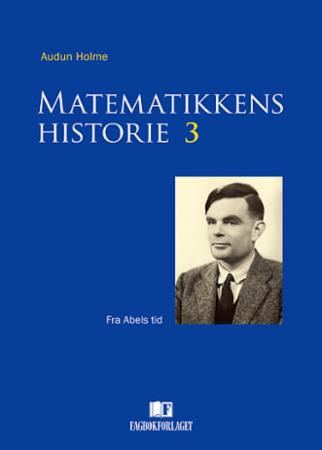Bilde av Matematikkens Historie 3