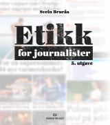 Omslag - Etikk for journalister