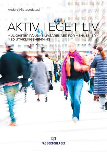 Bilde av Aktiv I Eget Liv