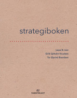 Omslag - Strategiboken