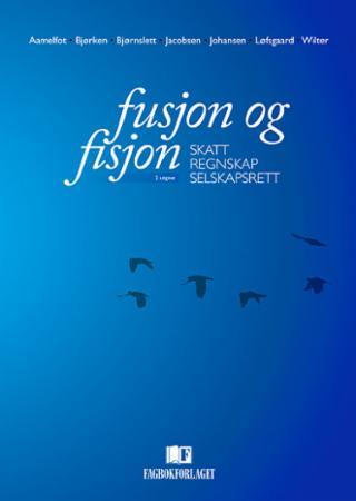 Bilde av Fusjon Og Fisjon