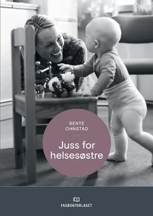 Bilde av Juss For Helsesøstre
