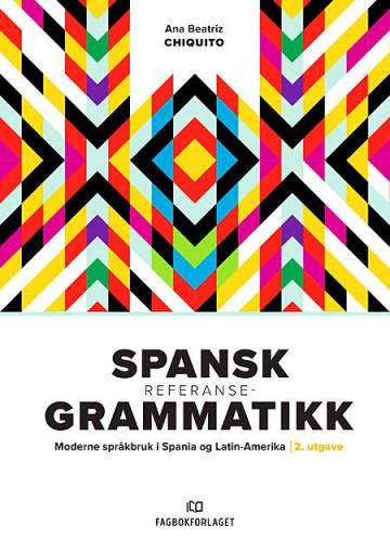 Bilde av Spansk Referansegrammatikk