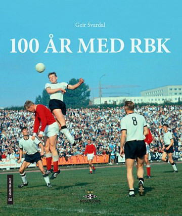 Bilde av 100 år Med Rbk