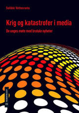 Omslag - Krig og katastrofer i media