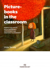 Omslag - Picturebooks in the classroom