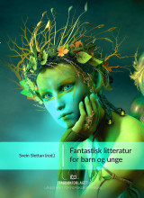 Omslag - Fantastisk litteratur for barn og unge