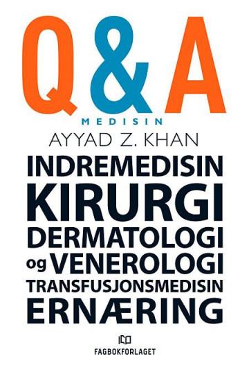 Bilde av Q & A Medisin