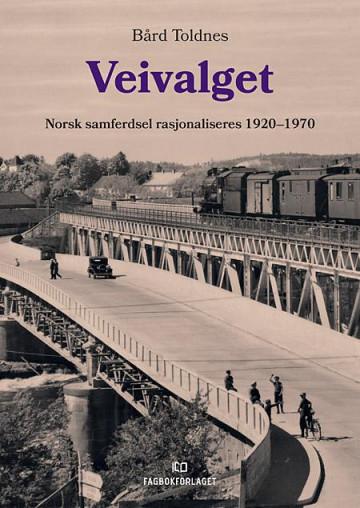Bilde av Veivalget