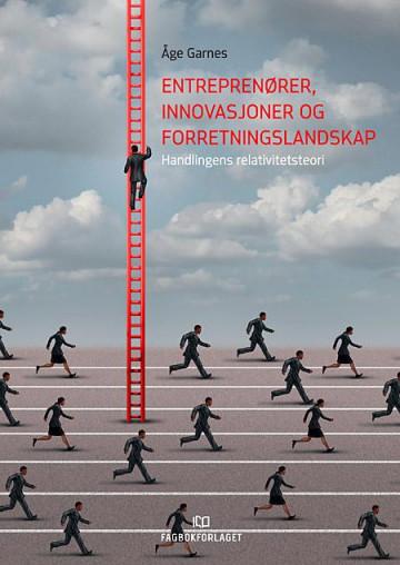 Bilde av Entreprenører, Innovasjoner Og Forretningslandskap
