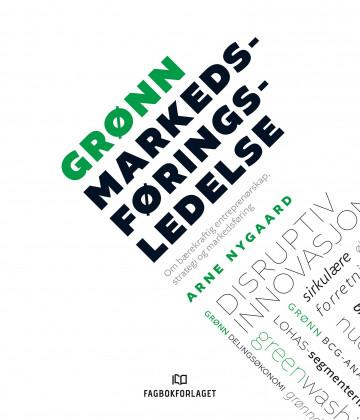 Bilde av Grønn Markedsføringsledelse