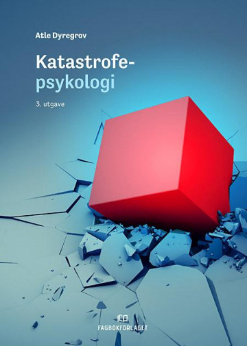 Bilde av Katastrofepsykologi