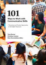 Omslag - 101 ways to work with communicative skills