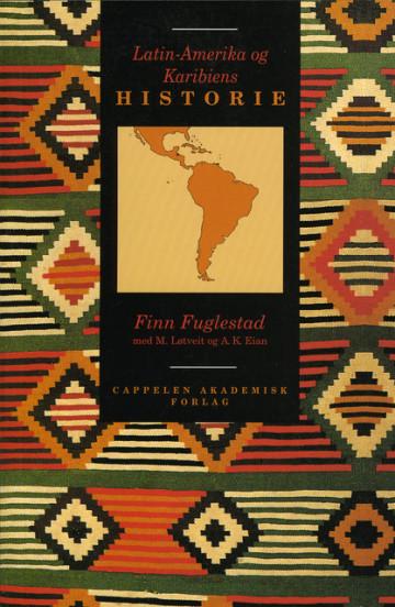 Bilde av Latin-amerika Og Karibiens Historie
