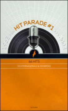 Hit parade #1 (Heftet)