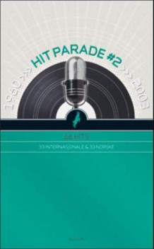 Hit parade #2 (Heftet)