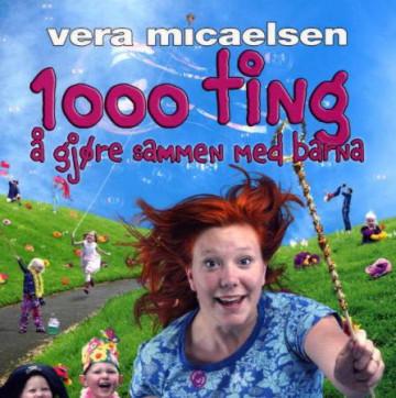 Bilde av 1000 Ting å Gjøre Sammen Med Barna