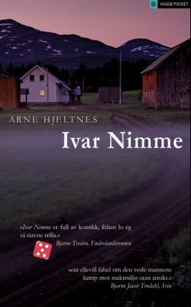 Bilde av Ivar Nimme