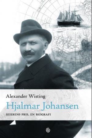 Bilde av Hjalmar Johansen