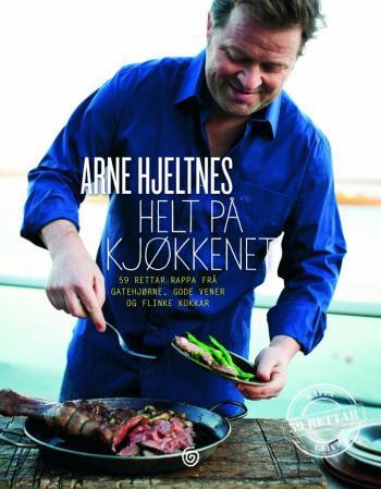 Bilde av Helt På Kjøkkenet