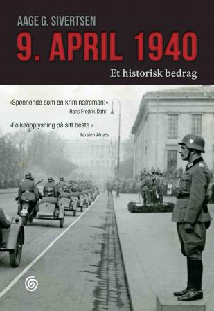 Bilde av 9. April 1940