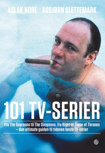 Bilde av 101 Tv-serier