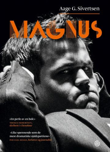 Bilde av Magnus