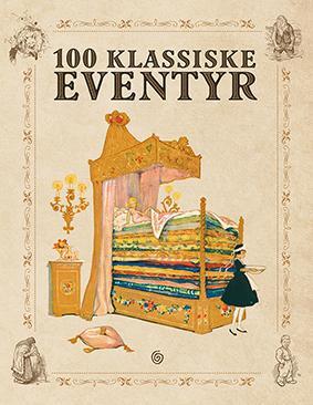 Bilde av 100 Klassiske Eventyr