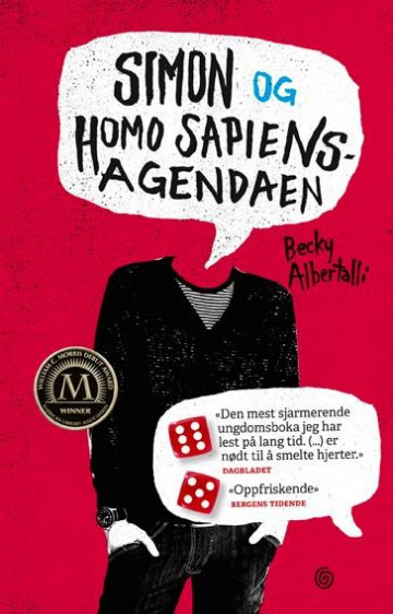 Bilde av Simon Og Homo Sapiens-agendaen