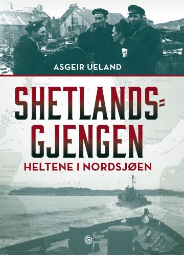 Bilde av Shetlandsgjengen