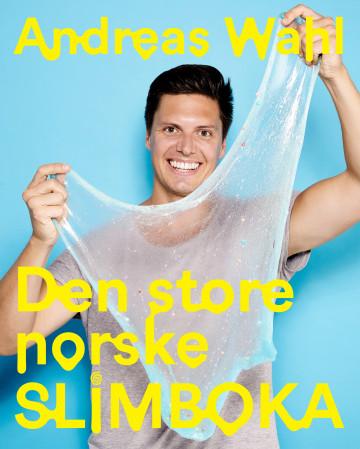 Bilde av Den Store Norske Slimboka