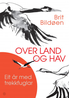 Over land og hav av Brit Bildøen (Ebok)