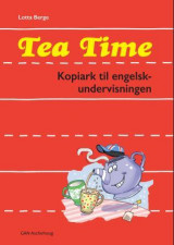 Omslag - Tea time